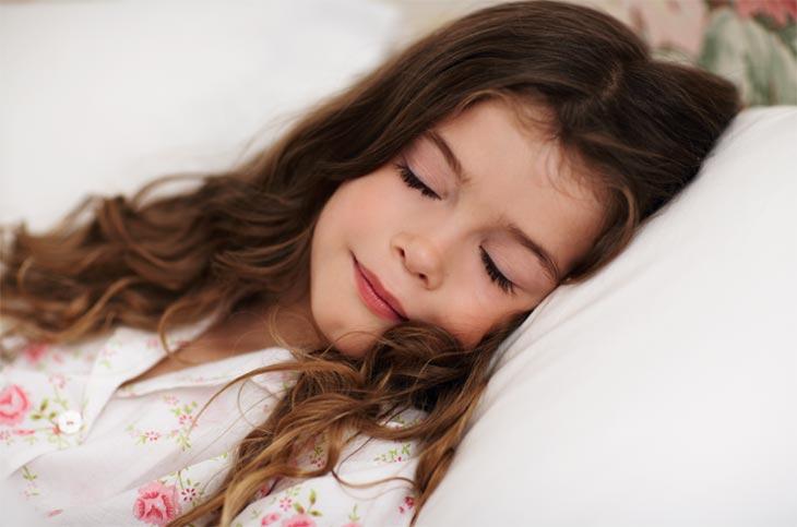 Как сладок бывает порой час дневного сна...