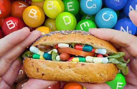 Витамины и добавки - зачастую лишь психологическое плацебо