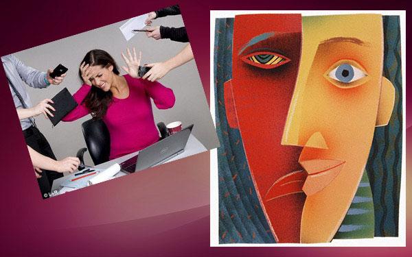 Помощь психолога-психотерапевта при психозах и неврозах.