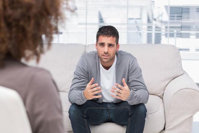Помощь психолога-психотерапевта в Москве