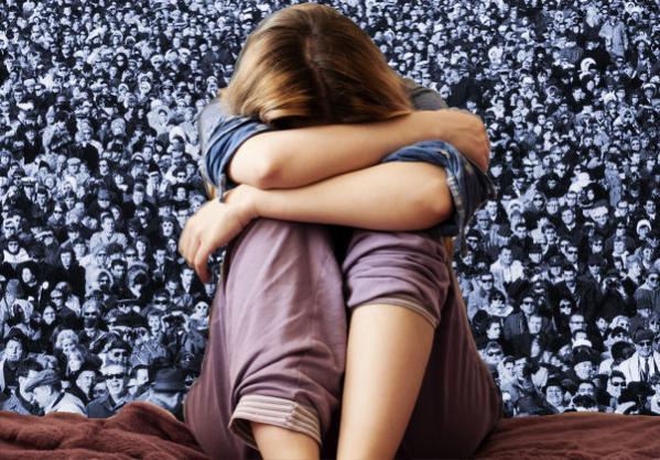 Помощь психолога в избавлении от депрессии