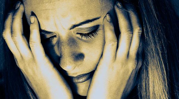 Тревога и депрессия - поможет работа с психологом-психотерапевтом.