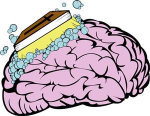 Вам промывают мозги?