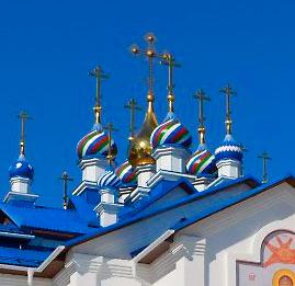 Психоз и российское общество