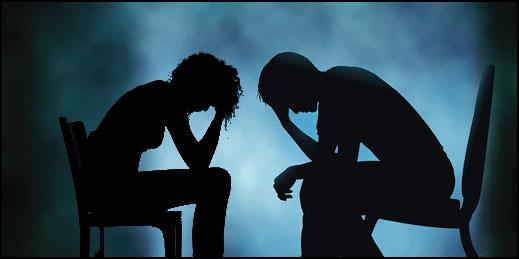 Простые советы - как помочь человеку с депрессией