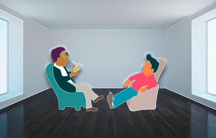 в чём разница между психологом и психотерапевтом
