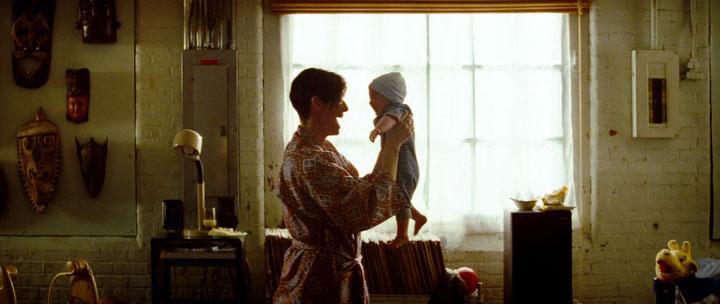 аутистическая мама и психотерапия