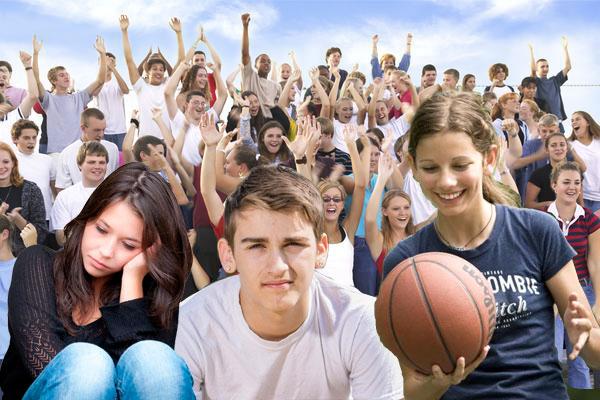 Психологическая помощь подросткам в Москве