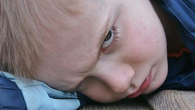 Для развития внутреннего ребёнка неадекватное родительское наказание очень болезненно.