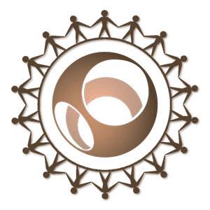 «Виртуальный кабинет психотерапевта» - Москва. Логотип виртуального психотерапевтического сообщества «Друзья психоанализа».
