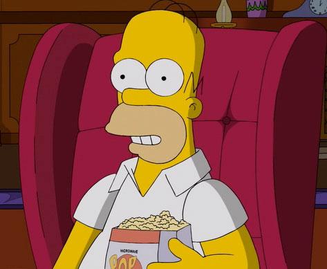 Нужна ли психотерапия Гомеру?