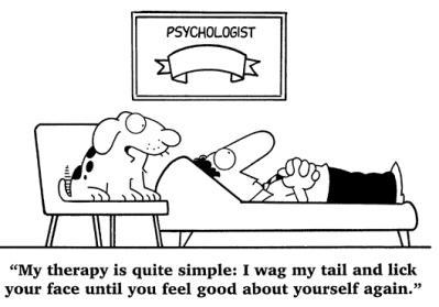 Как выбрать психолога.