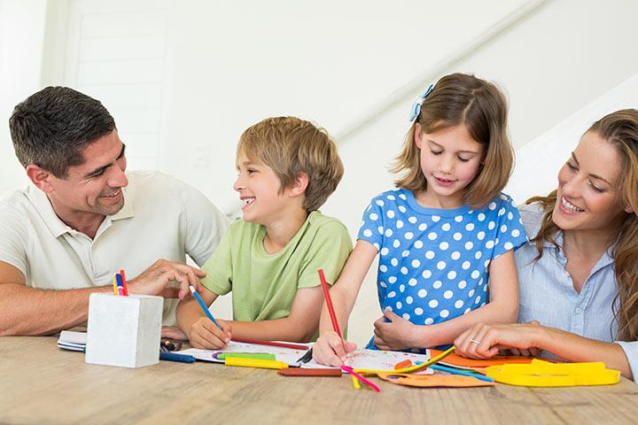 важно быть эмоционально доступным для детей