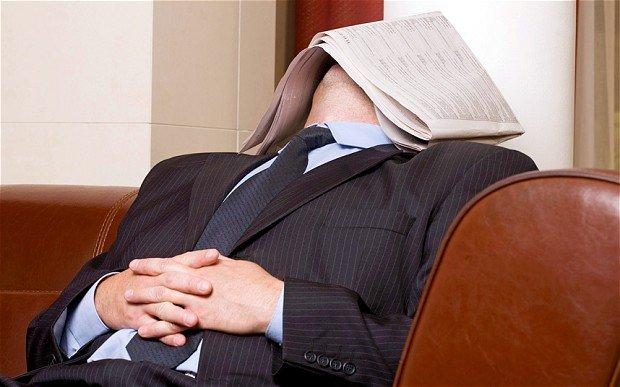 О пользе дневного сна - он улучшает память
