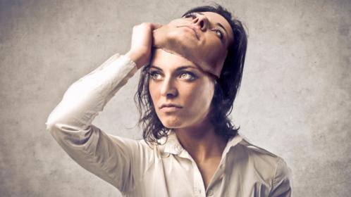 Взгляд на шизотипическое расстройство изнутри