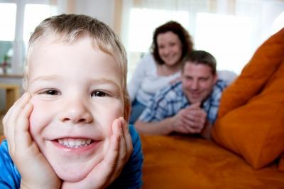 Методы воспитания должны помочь развиваться внутренему ребенку.