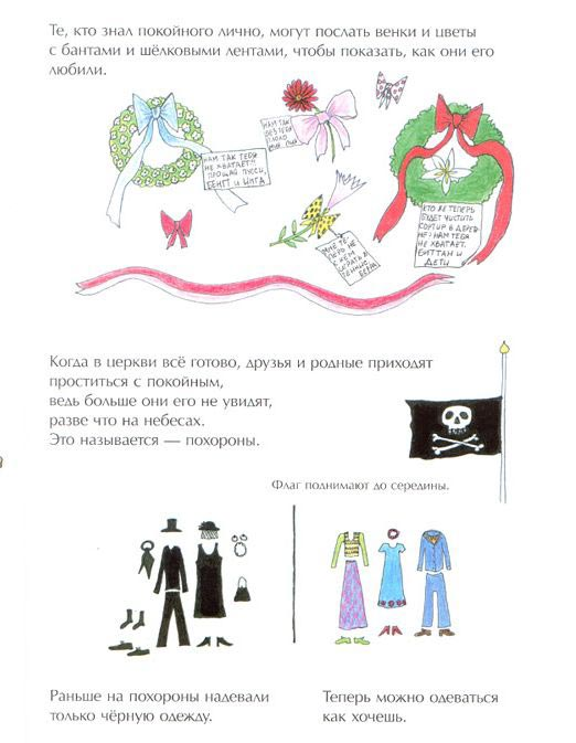 Книга о смерти - страница 17